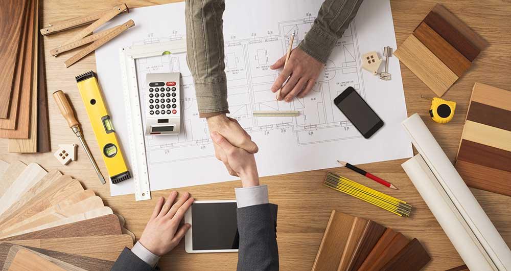 Ristrutturazioni e Costruzioni Progettazione